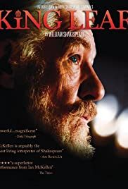 King Lear (2008) Poster - Movie Forum, Cast, Reviews