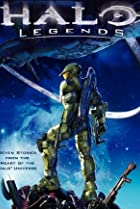 Image of Halo Legends