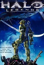 Halo Legends(2010) Poster - Movie Forum, Cast, Reviews