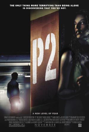 P2 – Sem Saída Dublado HD 720p