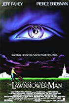 Image of The Lawnmower Man