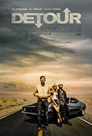 Detour (2016) Poster - Movie Forum, Cast, Reviews