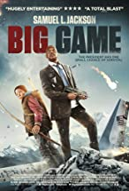 Primary image for Big Game