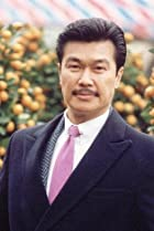Image of Melvin Wong