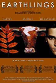 Earthlings (2005) Poster - Movie Forum, Cast, Reviews