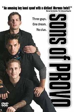 Sons of Provo (2004)