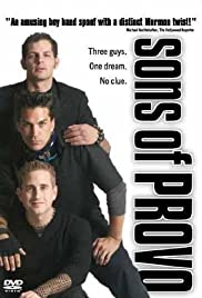 Sons of Provo Poster