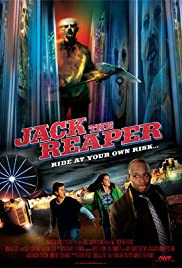 Jack the Reaper (2011) Poster - Movie Forum, Cast, Reviews