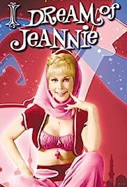 I Dream of Jeannie Poster - TV Show Forum, Cast, Reviews