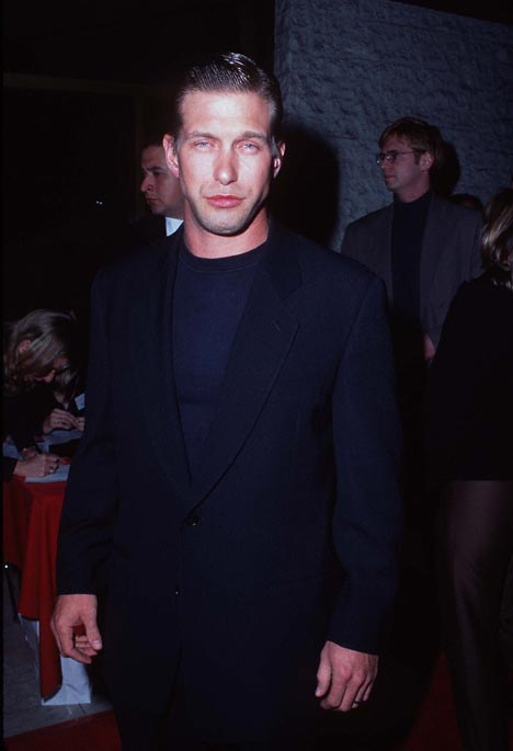 Stephen Baldwin at Ghosts of Mississippi (1996)