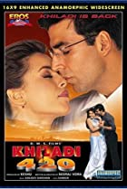 Image of Khiladi 420