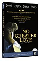 Image of No Greater Love
