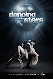 Dancing with the Stars - Season 25 (2017) poster