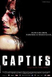 Captifs Poster