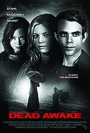 Dead Awake(2010) Poster - Movie Forum, Cast, Reviews