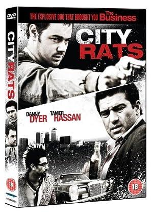 City Rats (2009)