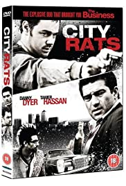 City Rats(2009) Poster - Movie Forum, Cast, Reviews