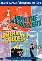 Primary image for The Unchained Goddess