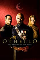Image of Othello the Tragedy of the Moor