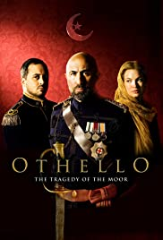 Othello the Tragedy of the Moor Poster