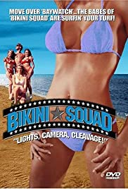 Bikini Squad(1993) Poster - Movie Forum, Cast, Reviews