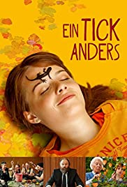 Ein Tick anders (2011) Poster - Movie Forum, Cast, Reviews