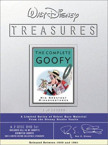 Goofy and Wilbur (1939)