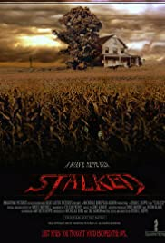 Stalked in the Corn Poster