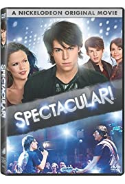 Spectacular! (2009) Poster - Movie Forum, Cast, Reviews
