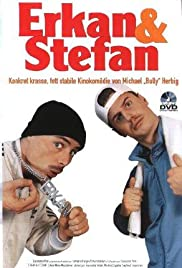 Erkan & Stefan(2000) Poster - Movie Forum, Cast, Reviews