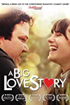 Image of A Big Love Story