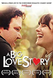A Big Love Story (2012) Poster - Movie Forum, Cast, Reviews
