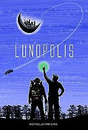 Lunopolis(2010) Poster - Movie Forum, Cast, Reviews