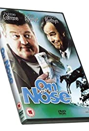 On the Nose Poster