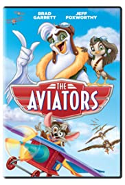 The Aviators Poster