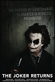 The Joker Returns Poster