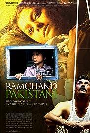 Ramchand Pakistani Poster