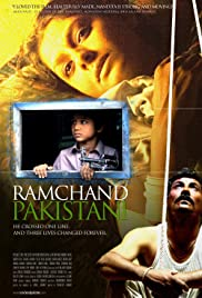 Ramchand Pakistani(2008) Poster - Movie Forum, Cast, Reviews
