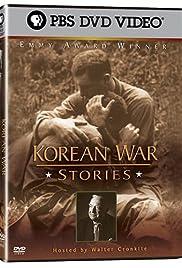 Korean War Stories Poster