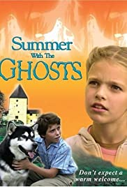 Summer with the Ghosts Poster