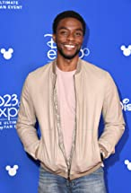 Chadwick Boseman's primary photo