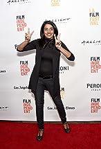 Meera Menon's primary photo