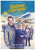 歡迎到挪威 Welcome to Norway! 2016