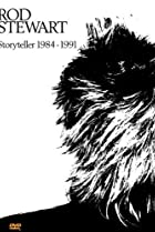 Image of Rod Stewart: Storyteller 1984-1991