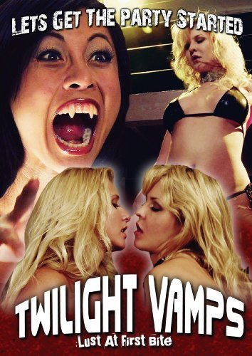 image Twilight Vamps (2010) (V) Watch Full Movie Free Online