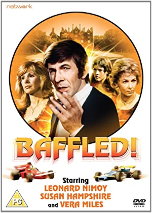 watch Baffled! full movie 720