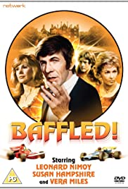 Baffled! (1973) Poster - Movie Forum, Cast, Reviews