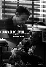 Le clown de Belleville