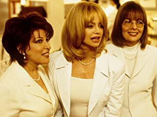 'The First Wives Club'