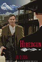 Primary image for Hired Gun